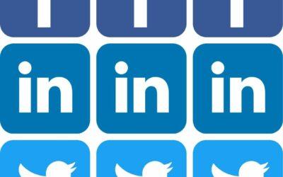 Nos réseaux sociaux sont actifs !