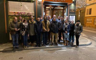 Réunion Qualiarbre les 4 et 5 décembre à Lyon