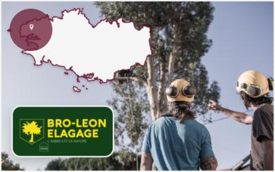 Bro Leon Elagage